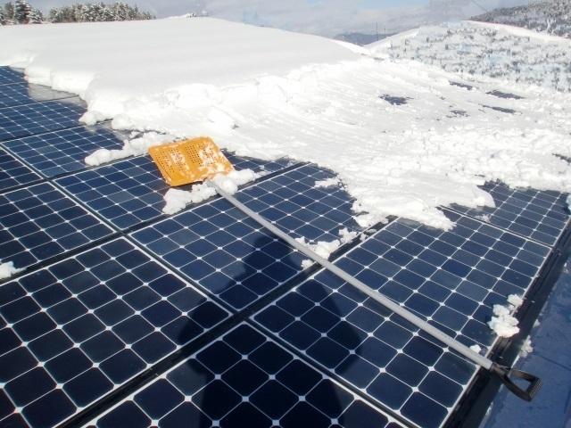太陽光パネル雪おろし5.JPG